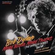 More Blood, More Tracks - The Bootleg Series Volume 14 - Collection | CD