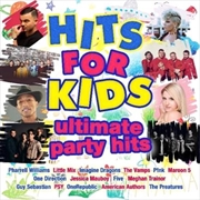 Hits For Kids - Ultimate Party Hits