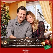 It's Christmas Eve - Hallmark Channel Original Movie Soundtrack