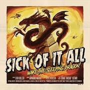 Wake The Sleeping Dragon | Vinyl
