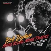 More Blood, More Tracks - The Bootleg Series Volume 14 | Vinyl