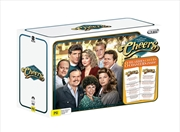 Cheers  - Season 1-11 (SANITY EXCLUSIVE)