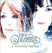 Heart Presents A Lovemongers Christmas