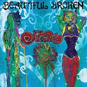 Beautiful Broken | CD