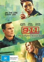 911 - Season 1