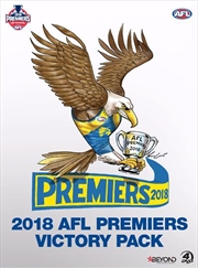AFL - 2018 Premiers Victory Pack