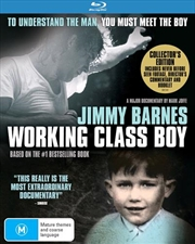 Working Class Boy Digibook | Blu-ray