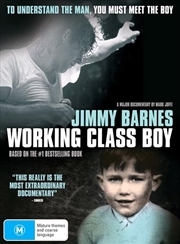 Working Class Boy Digibook | DVD