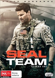 Seal Team - Season 1 | DVD
