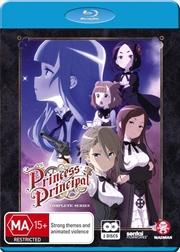 Princess Principal | Complete Series | Blu-ray