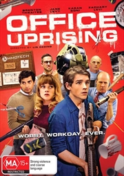 Office Uprising | DVD