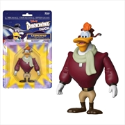 Duck Tales - Launchpad Action Figure