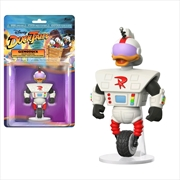 Duck Tales - Gizmoduck Action Figure
