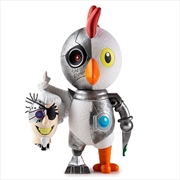 Adult Swim - Robot Chicken Medium Figure | Merchandise