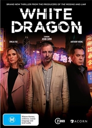 White Dragon | DVD