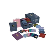 Bach333 - The New Complete Limited Edition Superdeluxe Boxset