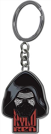 Star Wars Keyring Kylo Ren | Accessories
