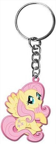 My Little Pony Keyring Fluttershy | Accessories