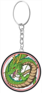 Dragonball Z Keyring Shenron | Accessories