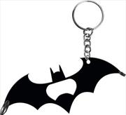 Batman Keyring Multi Tool | Accessories
