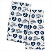 Carlton Tea Towel 2 Pack