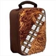 Star Wars Cooler Bag Chewbacca