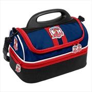NRL Dome Cooler Bag Sydney Roosters