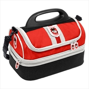 NRL Dome Cooler Bag St George Dragons