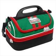 NRL Dome Cooler Bag South Sydney Rabbitohs