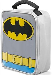Batman Cooler Bag Costume Insulated