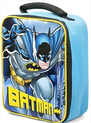 Batman Cooler Bag