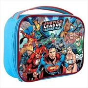 DC Comics Justice League Cooler Bag