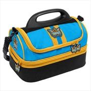 NRL Dome Cooler Bag Gold Coast Titans
