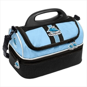 NRL Dome Cooler Bag Cronulla-Sutherland Sharks