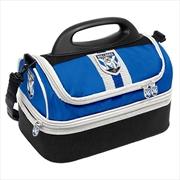 NRL Dome Cooler Bag Canterbury Bankstown Bulldogs