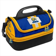 AFL Dome Lunch Cooler Bag West Coast Eagles