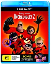Incredibles 2 | Blu-ray