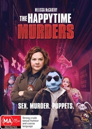 Happytime Murders, The