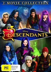 Descendants / Descendants 2