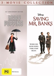Mary Poppins / Saving Mr. Banks