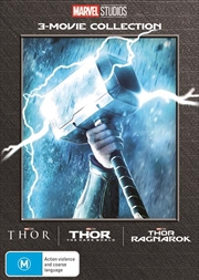 Thor | Triple Pack | DVD