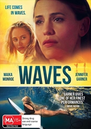 Waves | DVD