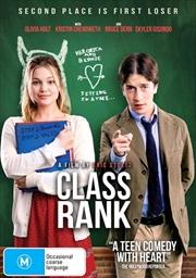 Class Rank | DVD