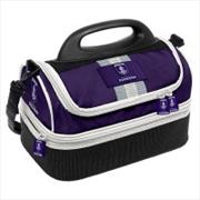 AFL Dome Lunch Cooler Bag Fremantle Dockers
