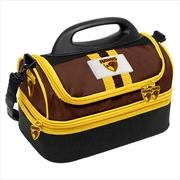 AFL Dome Lunch Cooler Bag Hawthorn Hawks