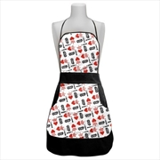 Star Wars Retro Apron | Homewares