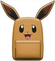 Pokemon Backpack Novelty Eevee
