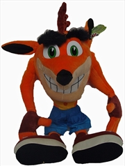 Crash Bandicoot Giant 32inch Plush Toy