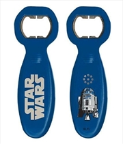 Star Wars Bottle Opener R2D2 Musical | Merchandise