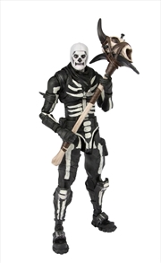 "Fortnite - Skull Trooper 7"" Action Figure"